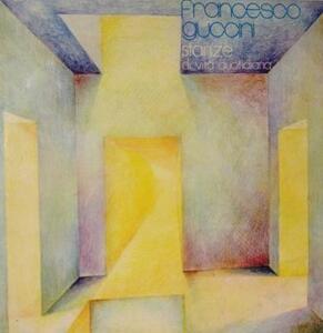 Stanze di vita quotidiana - Vinile LP di Francesco Guccini