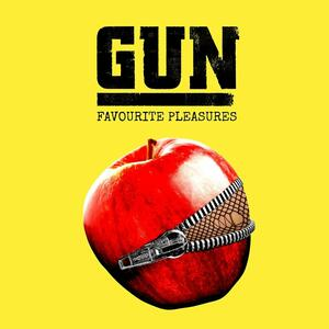 Favourite Pleasures - Vinile LP di Gun