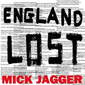 Gotta Get a Grip - England Lost - Vinile LP di Mick Jagger