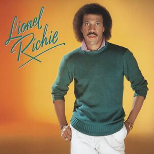 Lionel Richie - Vinile LP di Lionel Richie