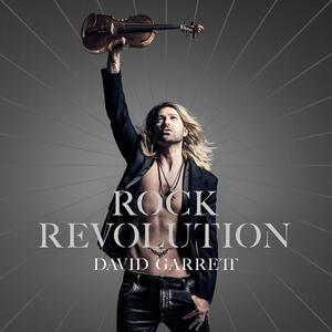 Rock Revolution - Vinile LP di David Garrett