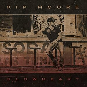 Slowheart - Vinile LP di Kip Moore