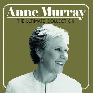 Ultimate Collection - Vinile LP di Anne Murray