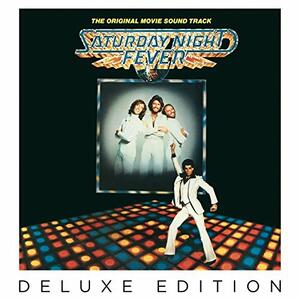 CD Saturday Night Fever (Colonna sonora) (Deluxe Edition) Bee Gees