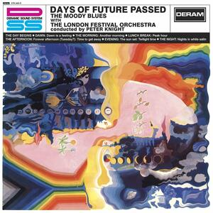 Days of Future Passed - Vinile LP di Moody Blues