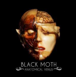 Anatomical Venus - CD Audio di Black Moth
