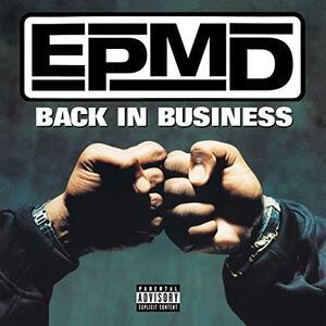 Back In Business - Vinile LP di EPMD