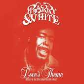 Vinile Love's Theme. The Best of Barry White