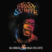 CD The Complete 20th Century Barry White