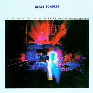 Live - Vinile LP di Klaus Schulze