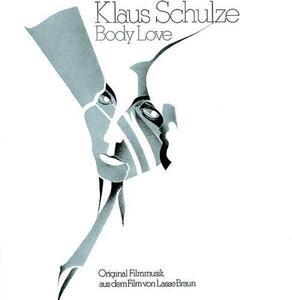 Body Love - O.S.T. - Vinile LP di Klaus Schulze