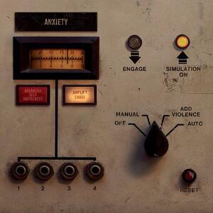 Add Violence - Vinile LP di Nine Inch Nails