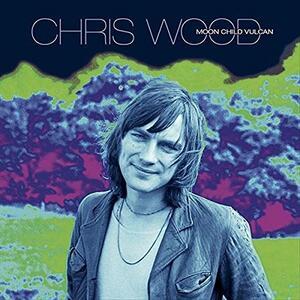 Moon Child Vulcan - Vinile LP di Chris Wood