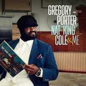 CD Nat King Cole & Me Gregory Porter