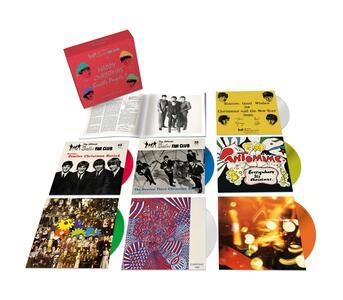 The Beatles Christmas Recordings - Vinile 7'' di Beatles