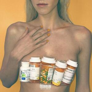 Digital Druglord - Vinile LP di Blackbear