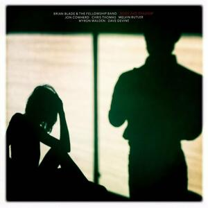 Body and Shadow - CD Audio di Brian Blade
