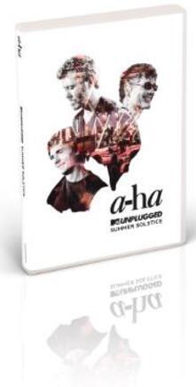 MTV Unplugged (DVD) - DVD