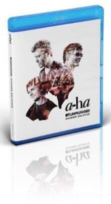 MTV Unplugged (Blu-ray) - Blu-ray