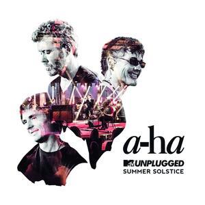 Mtv Unplugged - Summer - Vinile LP di A-Ha
