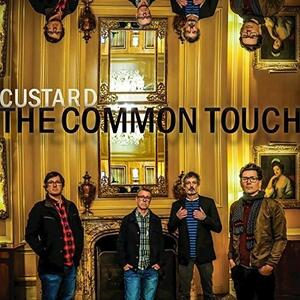 Common Touch - Vinile LP di Custard