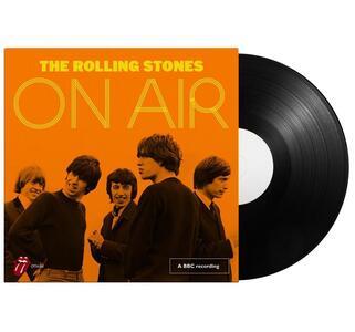 On Air - Vinile LP di Rolling Stones