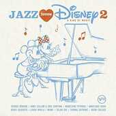 Vinile Jazz Loves Disney vol.2: A Kind of Magic