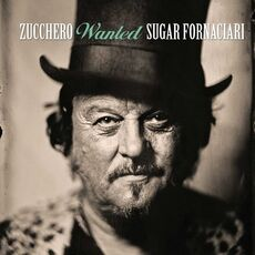 CD Wanted. The Best Collection Zucchero