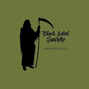 Grimmest Hits - Vinile LP di Black Label Society