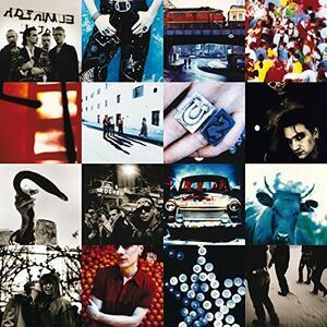Achtung Baby - Vinile LP di U2