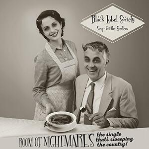 Room Of Nightmares - Vinile 7'' di Black Label Society