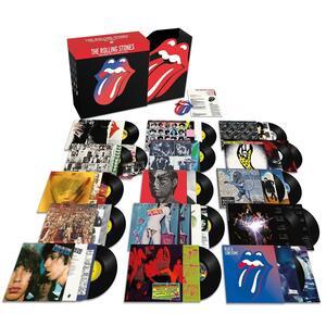 Studio Albums Vinyl Collection 1971-2016 - Vinile LP di Rolling Stones