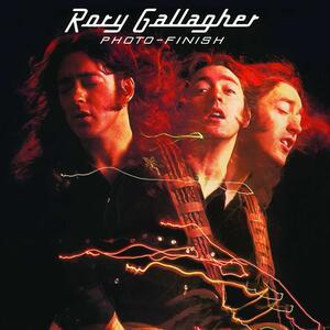 Photo Finish - Vinile LP di Rory Gallagher