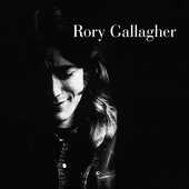 CD Rory Gallagher Rory Gallagher
