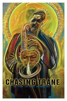 Chasing Trane. The John Coltrane Documentary (Blu-ray) - Blu-ray