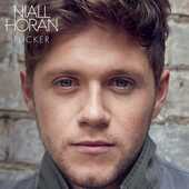 CD Flicker Niall Horan