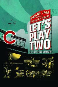 Let's Play Two (Blu-ray) - Blu-ray