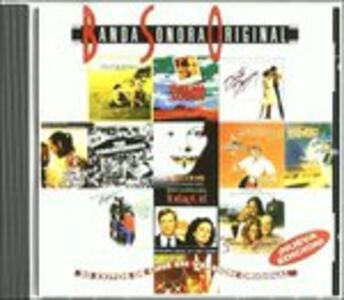 Banda Sonora Original (Colonna Sonora) - CD Audio