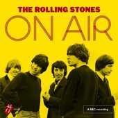 CD On Air Rolling Stones