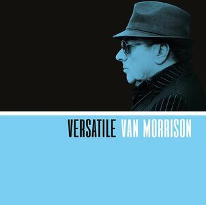 CD Versatile Van Morrison