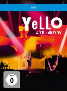 Live in Berlin (Blu-ray) - Blu-ray