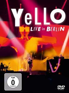 Live in Berlin (DVD) - DVD