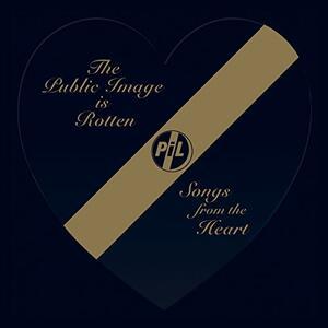 The Public Image Is Rotten - Vinile LP di Public Image Ltd