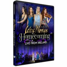 Homecoming. Live from Ireland - DVD