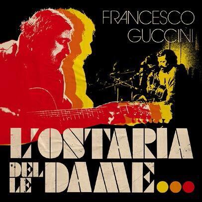 L\'ostaria delle dame - Francesco Guccini - CD | IBS