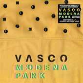 Vinile Vasco. Modena Park Vasco Rossi