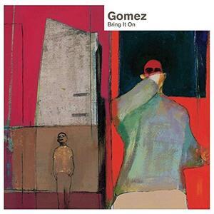 Bring it on - Vinile LP di Gomez