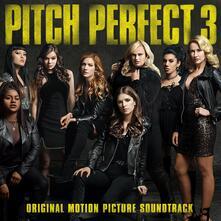 Pitch Perfect 3 (Colonna sonora) - CD Audio