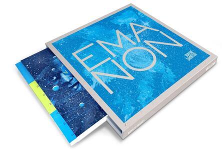 CD Emanon Wayne Shorter