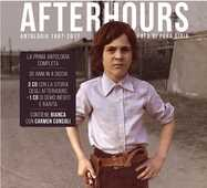 CD Foto di pura gioia. Antologia 1987-2018 Afterhours